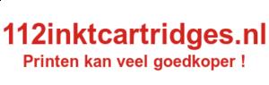 Logo 112inktcartridges