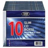 Slim Case 1 cd 10 stuks_