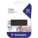 Verbatim USB-Stick 32 GB Store n Go Slider _