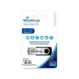 MediaRange USB Stick 32 GB_