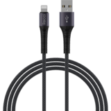 Recci Armor USB Kabel naar Apple Lightning_