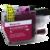 Huismerk Brother MFC-J6730DW inktcartridges LC-3219 XL Magenta