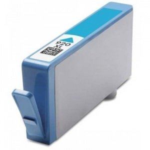 HP 920XL Compatible Cyan