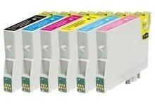 Epson Compatible T048 Voordeelset
