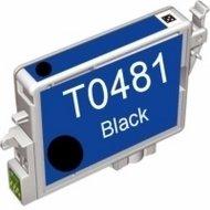 Epson Compatible T048140 BK