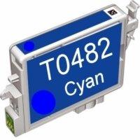 Epson Compatible T048240 Cyan