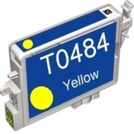 Epson Compatible T048440 Yellow