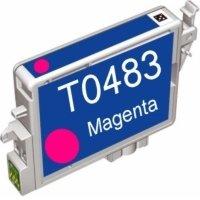 Epson Compatible T048340 Magenta