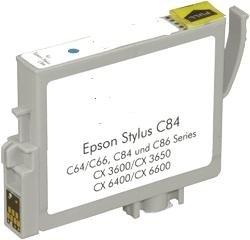 EPSON Compatible T044240 Cyan