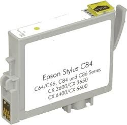 EPSON Compatible T04440 Yellow