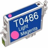 Epson Compatible T048640  Light Magenta