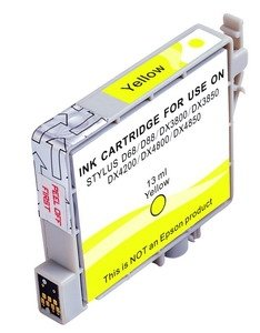EPSON Compatible T061440 Yellow