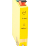 Epson Compatible T1284 Yellow