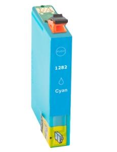 Epson Compatible T1282 Cyan