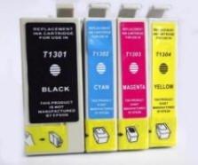 Epson Compatible T1304 set