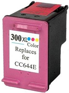 Hp 300XL Compatible Kleur