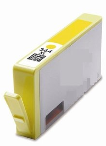 Hp 364XL Compatibel Yellow