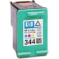 Hp. 344 (C9363) Compatible Kleur