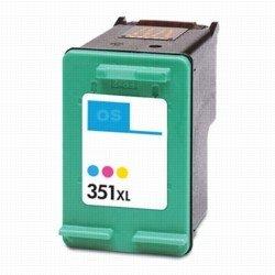 Hp. 351XL Compatibel Kleur