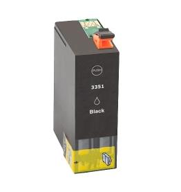 Huismerk Epson cartridges T33 XL Bk (T3351)