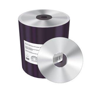 MediaRange DVD-R 4.7 GB Blank 100 stuks