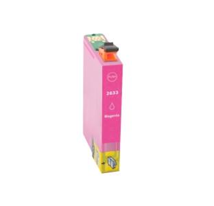 Huismerk Epson cartridges T26XL Magenta (T2633)