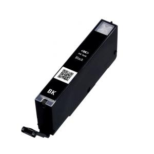 Huismerk Canon pixma TS8050 Compatible  inkt cartridges CLI-571 Bk XL
