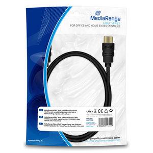 MediaRange HDMI kabel 5 meter