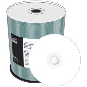 MediaRange CD-R 700 MB Inkjet Printable 100 stuks