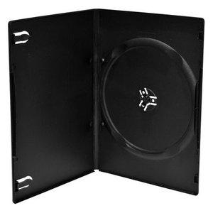 Dvd Box 1   7 mm 5 Stuks