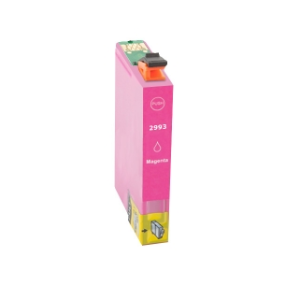 Huismerk Epson Expression Home XP-455 cartridges T29 XL Magenta (T2993)