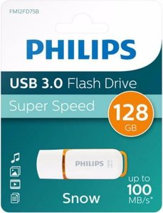 Philips Snow USB3.0 128 GB