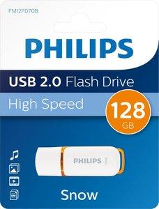 Philips Snow USB2.0 128 GB