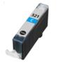 Canon-pixma-IP3600-Compatible-inkt-cartridges-CLI-521-Cyan-met-chip