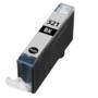 Canon-pixma-MP540-Compatible-inkt-cartridges-CLI-521-BK-met-chip