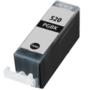 Canon-pixma-IP4600-Compatible-inkt-cartridges-PGI-520-BK-met-chip